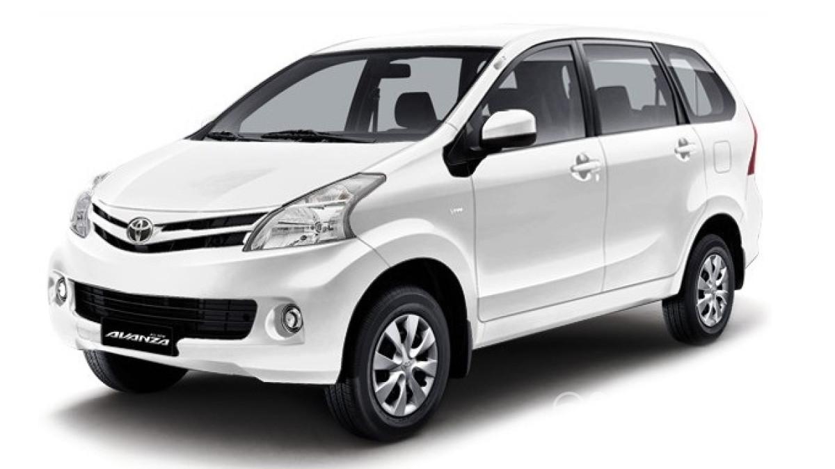 Toyota Avanza 1.5cc