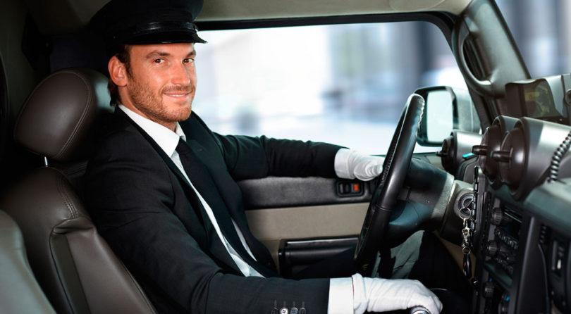 Chauffeur / Driver