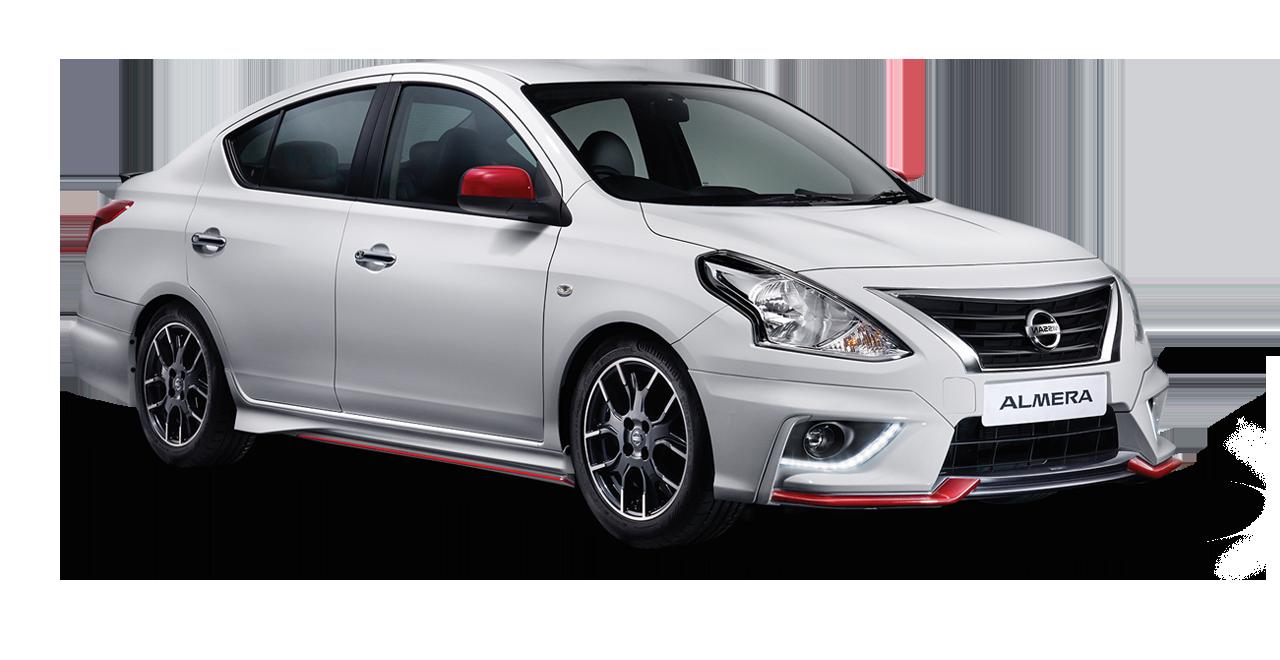 Nissan Almera 1.5cc