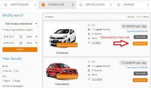 gb global rent a car