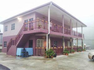 D'Izz Homestay & Lodge