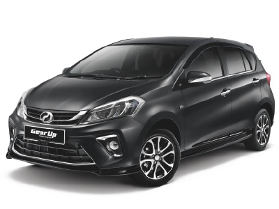 Myvi 1.5 Advanced (2019)